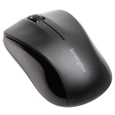 Mouse Inalámbrico Kensington For Life Negro