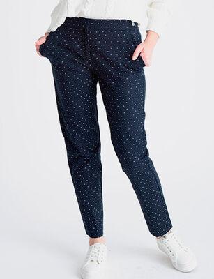 Pantalón Zibel Mujer M19IYY9179