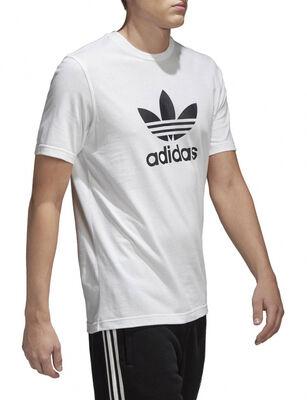 Polera de Algodón Hombre Adidas