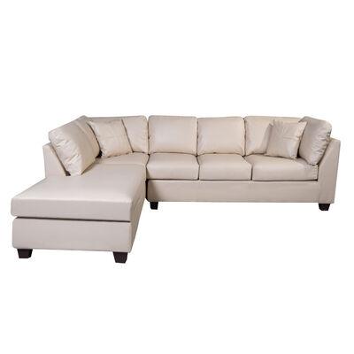 Sofa Seccional Padua Izquierdo