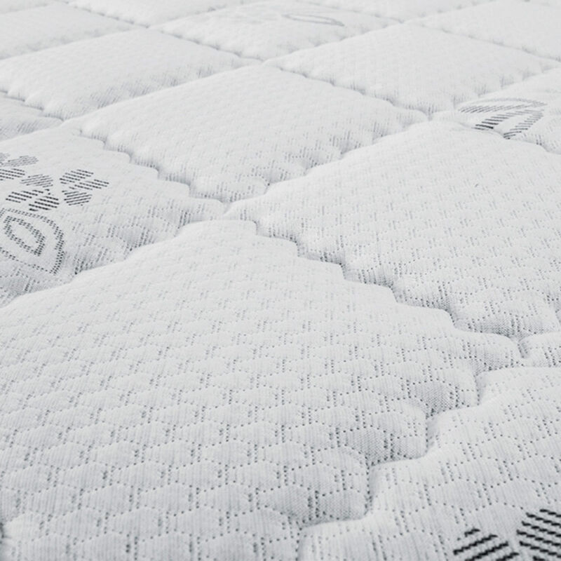 Box Americano Supreme B/D King Celta+Set Marbella+Textil