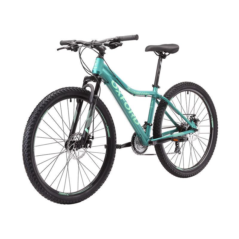 Bicicleta Oxford Mujer Venus1 BA2752 Aro 27,5