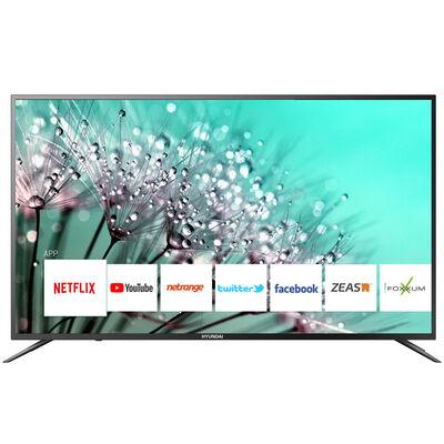 "LED 65"" Hyundai HY65UHD20 Smart TV Ultra HD"