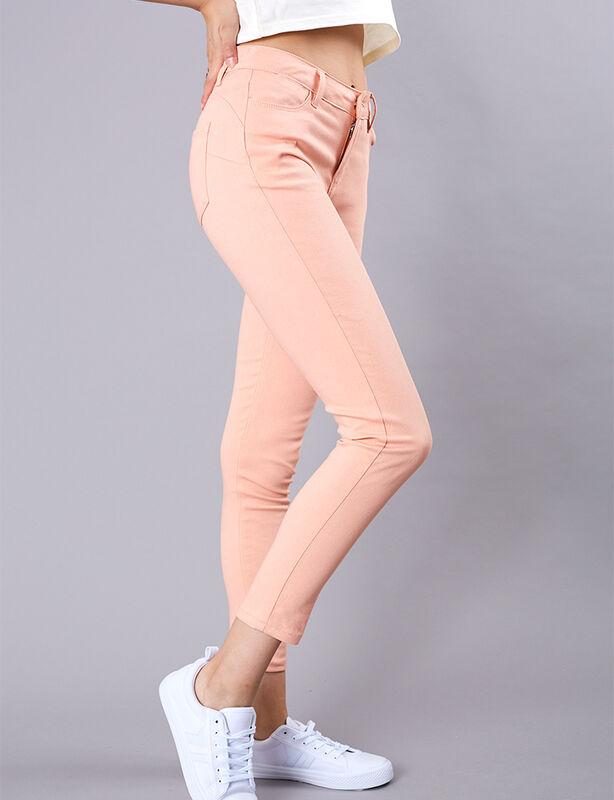 Jeans Colores Icono