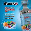 Suerox Bebida Hidratante Sabor Arándano-Pomelo 600 ml