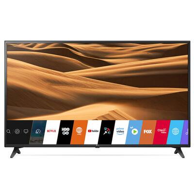 "LED 43"" LG 43UM7100PSA Smart TV 4K Ultra HD"
