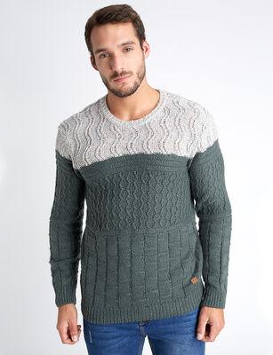 Sweater Fiorucci Hombre Nino