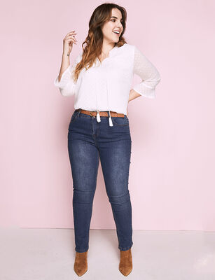 Jeans Mujer Extralindas