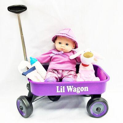 Muñeca Mi primer Carro Kid Concepts