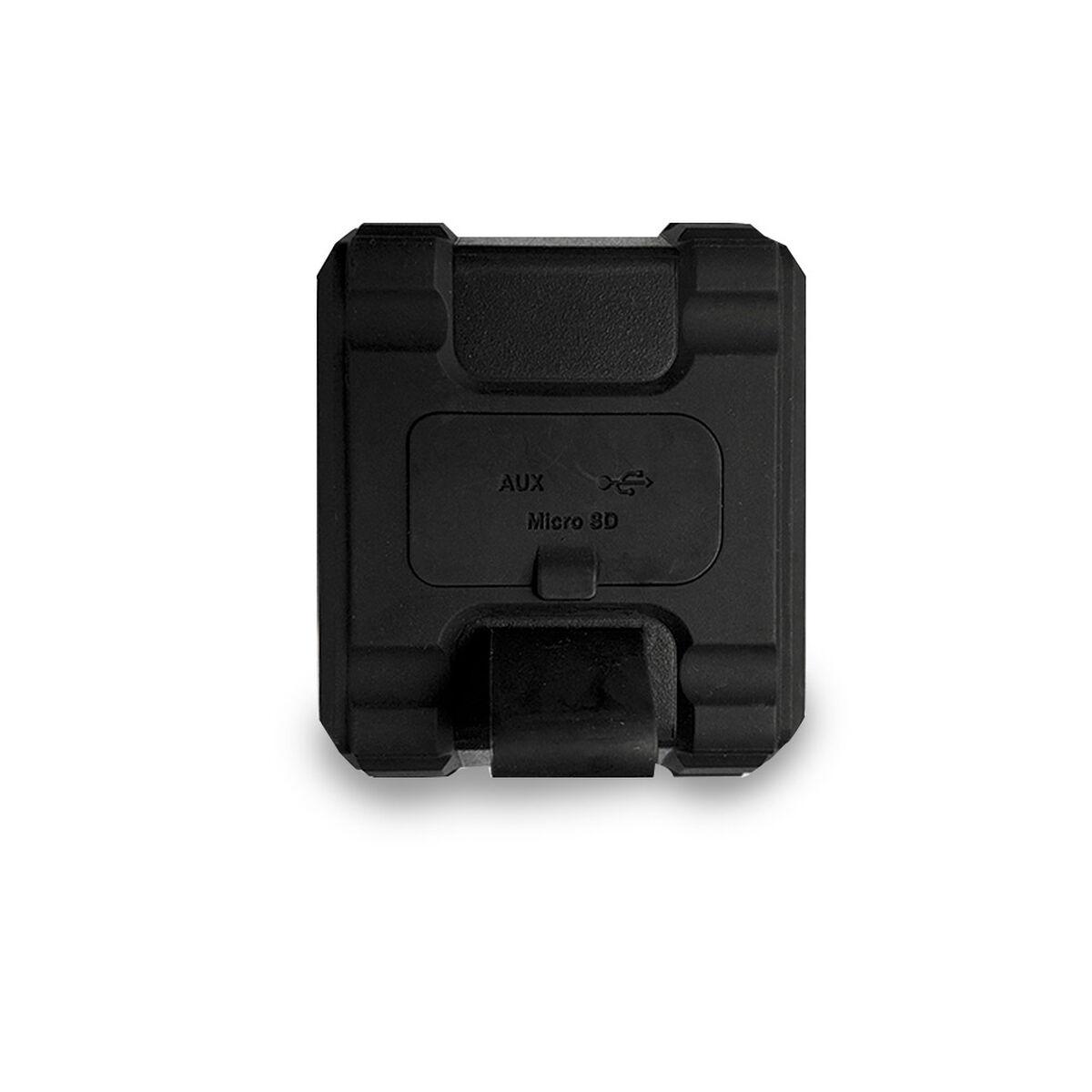 Parlante Bluetooth Portátil Lhotse TK100 Negro