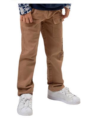 Pantalón Moda Niño Exception