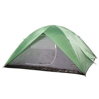 Carpa Outback Himalaya 6P Verde