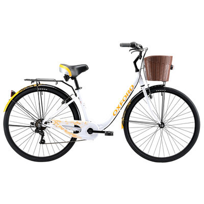Bicicleta Oxford Mujer BP2854 Aro 28