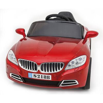 Auto Coupe BMW Bebesit