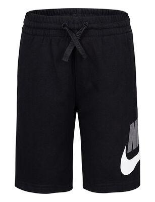 Short Niños Nike Algodón
