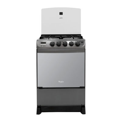 Cocina a Gas Whirlpool WLX603CT4 58,92 lts.
