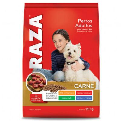 Alimento Perro Peque 1,5 Kg