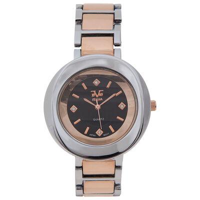 Reloj Pulsera Versace 19v69-062-2 Rosa Mujer Análogo
