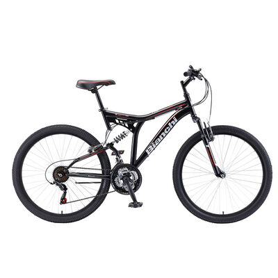 Bicicleta Bianchi Hombre