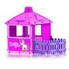 Casa Unicornio Con Cerca
