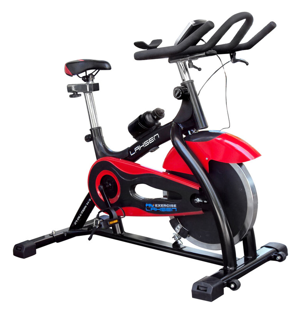 Bicicleta Spinning Lahsen Evolution WX-207