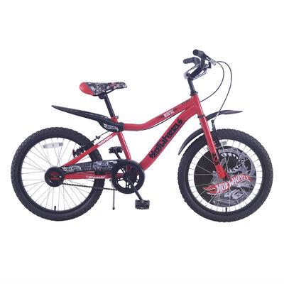 Bicicleta Infantil Bianchi Hotwheels Aro 20