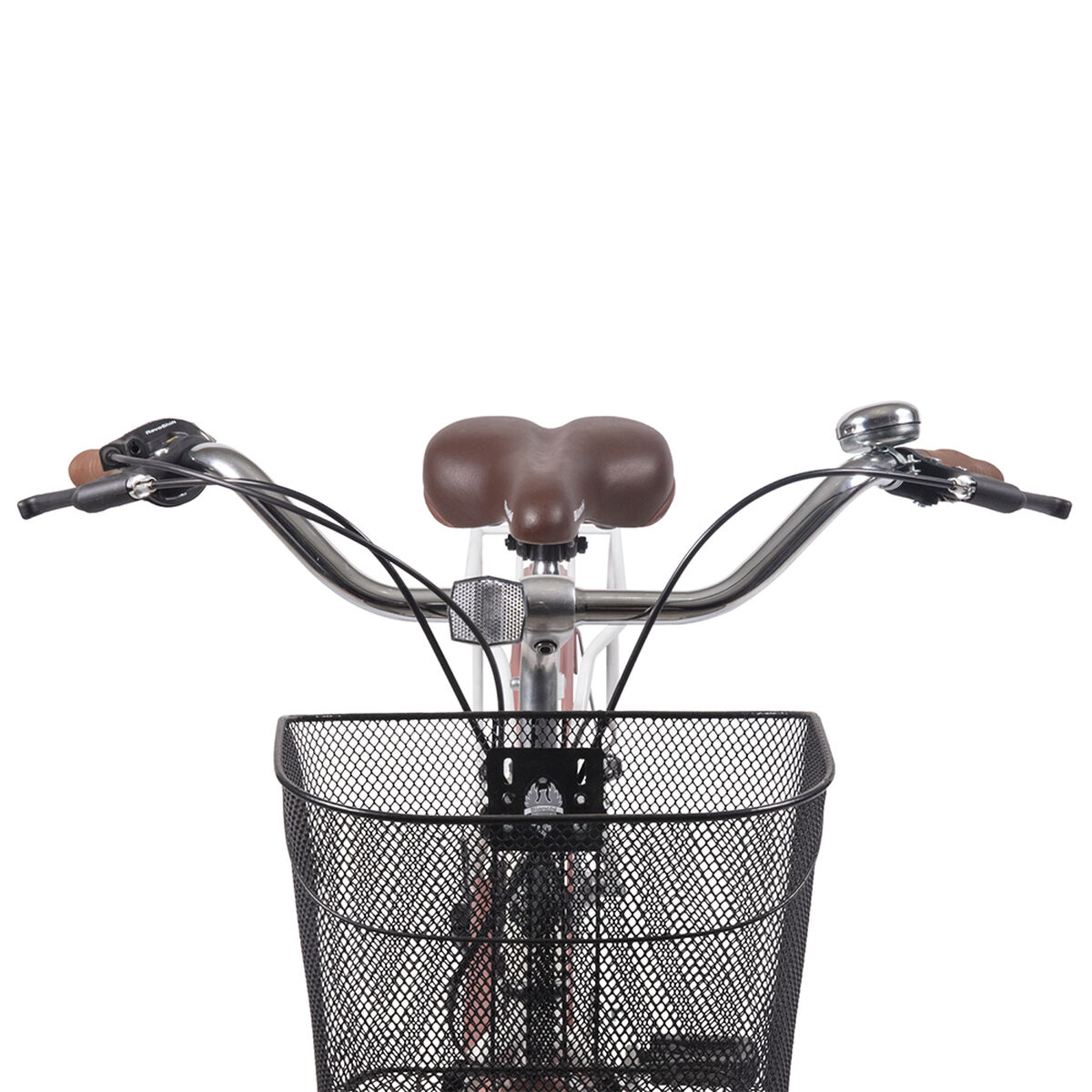 Bicicleta de Paseo Bianchi Street 24 Aro 24