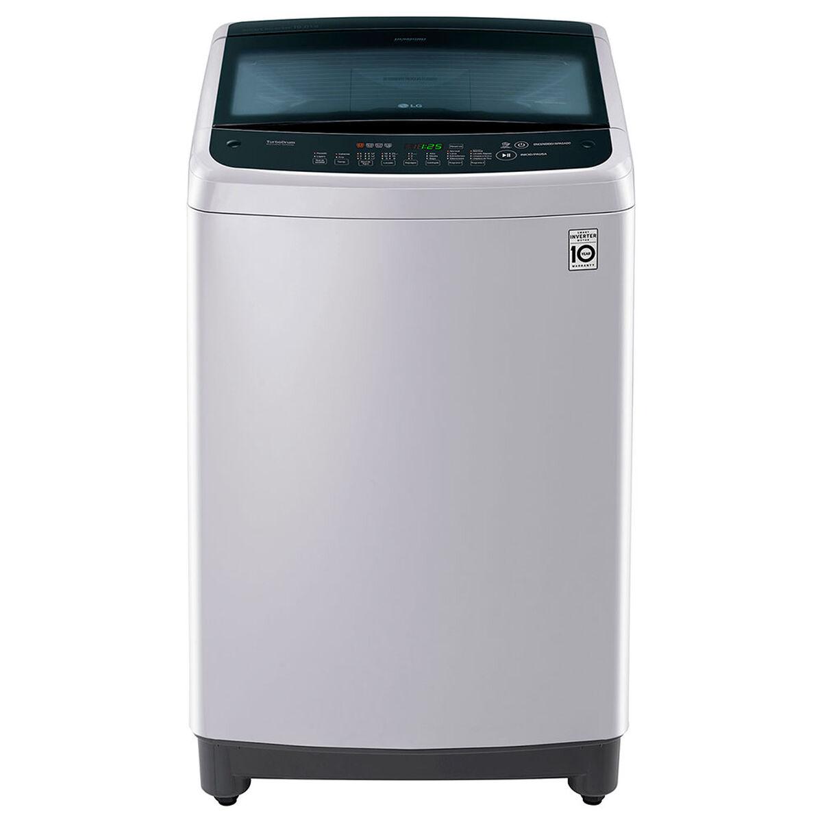 Lavadora Automática LG WT19DSBP 19 kg