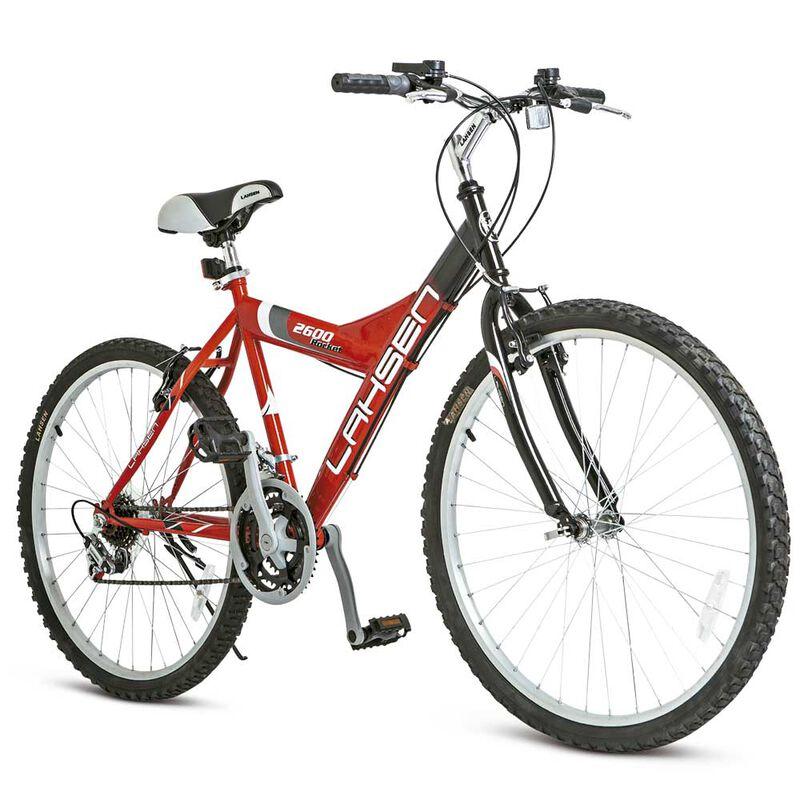 Bicicleta Lahsen Hombre BO82659 Rocket Aro 26