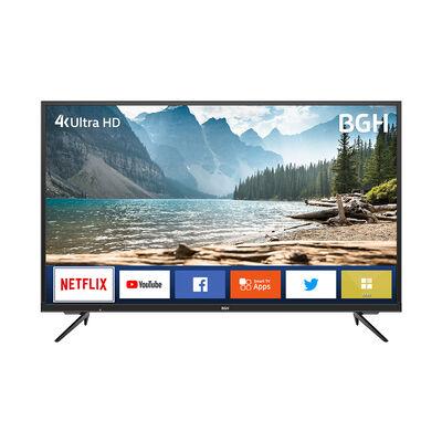 """LED 55"""" BGH B5520UK6IC Smart TV UHD 4K"""