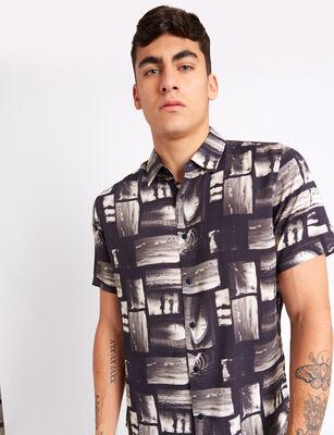 Camisa Hombre Icono