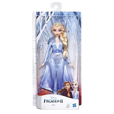 Muñeca Elsa Frozen 2