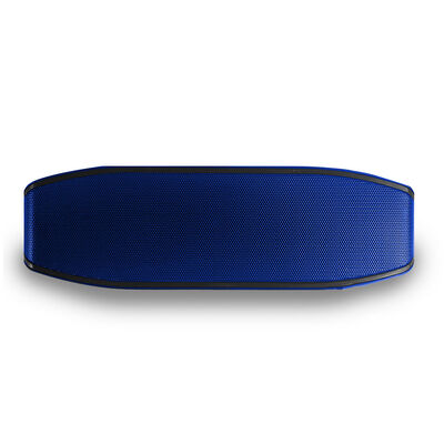 Parlante Bluetooth Lhotse Outdoor S2026 Azul