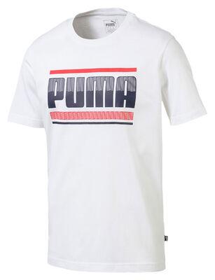 Polera Hombre Puma PUMA Graphic