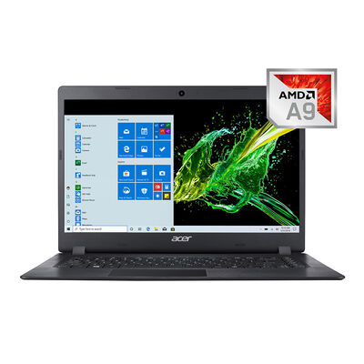 Notebook Acer A314-21-94QH A9 8GB 256GB SSD 14""