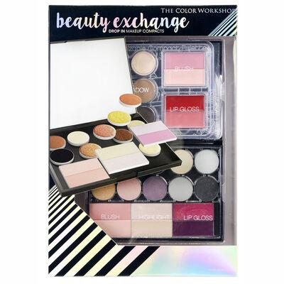 Set Rostro Beauty Exchange