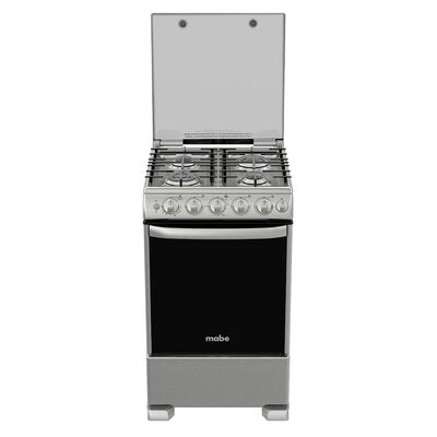 Cocina a Gas Mabe CME5554CFZX 74 lt