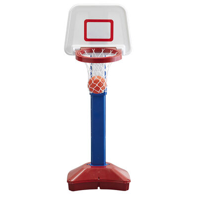 Set De Basketball American Plastic