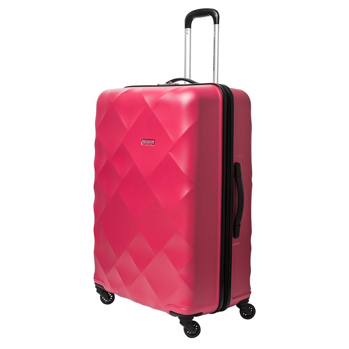 Maleta American Tourister Universe Rosa L