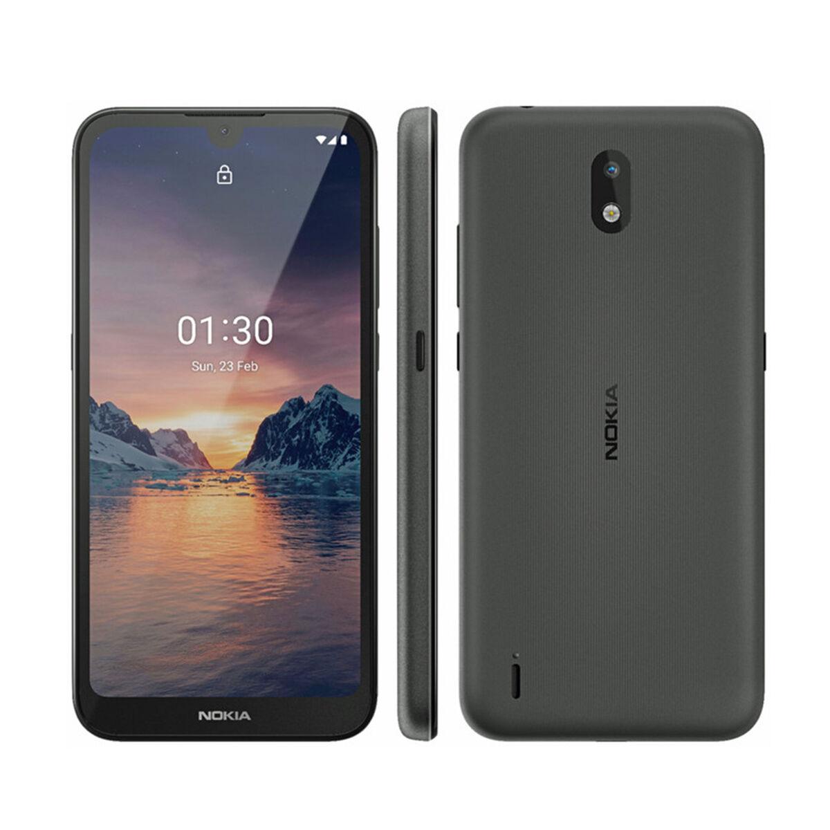 """Celular Nokia 1.3 16GB 5,7"""" Negro Claro"""
