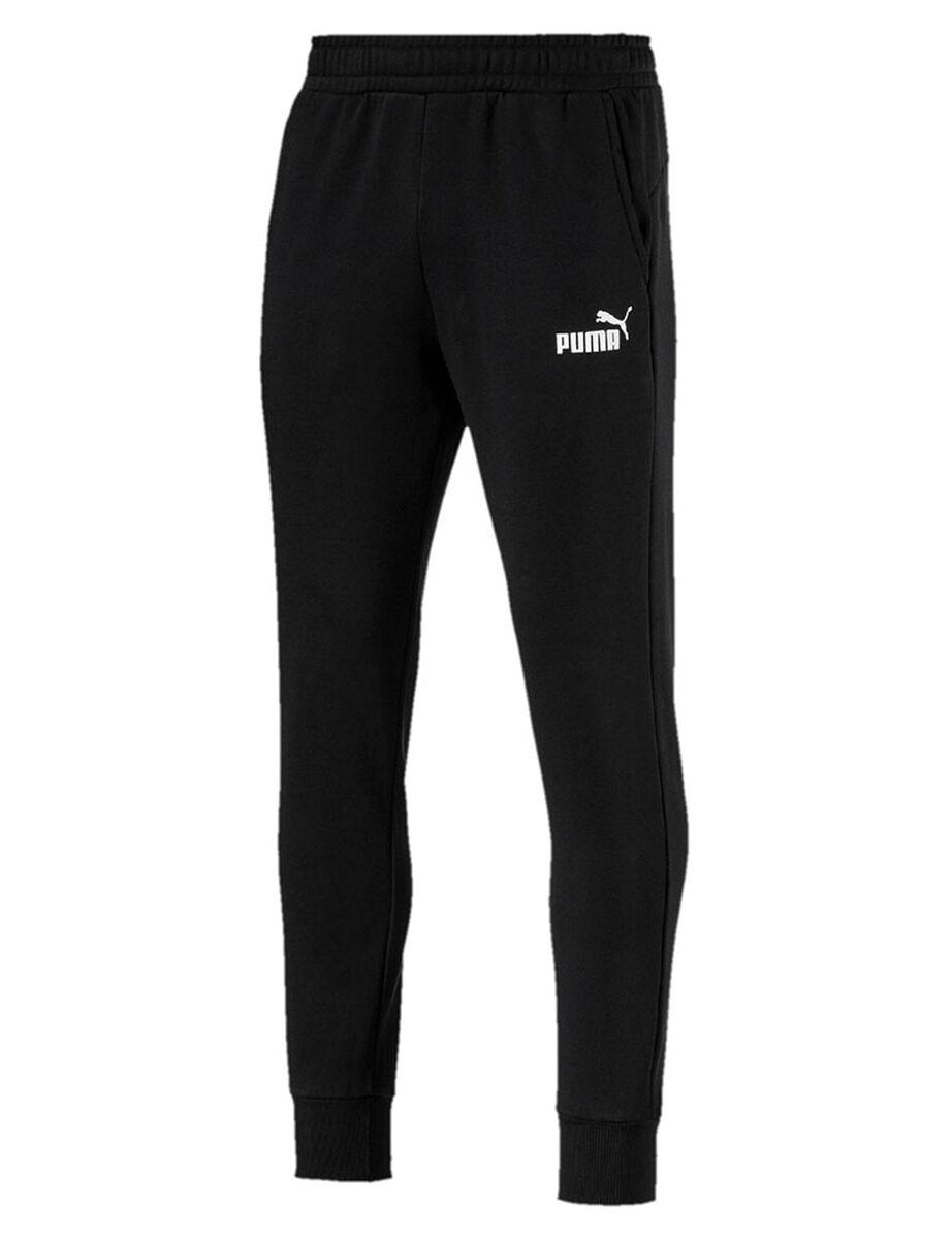Pantalón Hombre Puma ESS+ Slim Pants FL