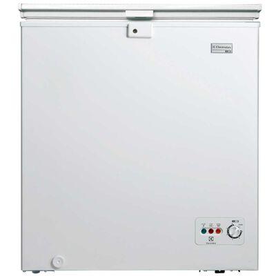 Freezer Horizontal Electrolux EFC14A5MNW 142 lt