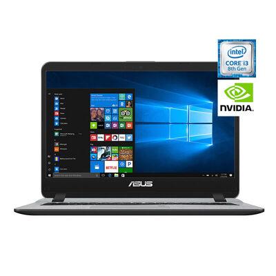 "Notebook Asus X407UB-BV169T Core i3 4GB 1TB 14"" NVIDIA MX110"