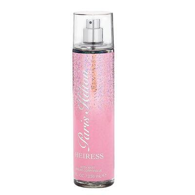 Perfume Paris Hilton Heiress Body Mist 236 ml