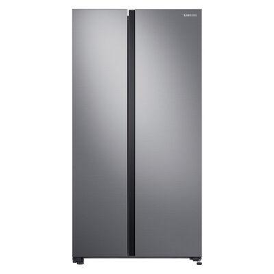 Refrigerador Side By Side Samsung RS62R5011M 647 lts.