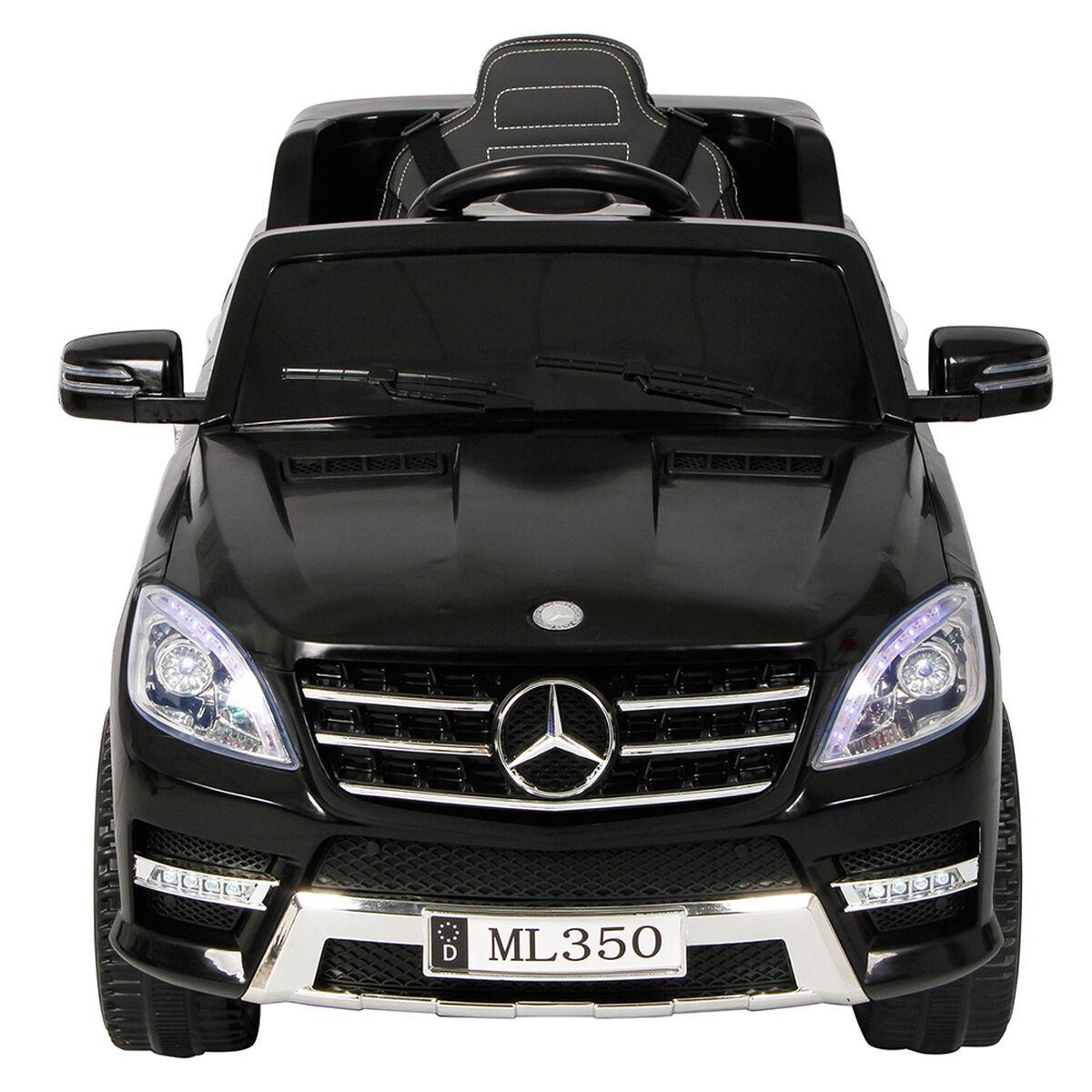 Auto a Batería Bebeglo Mercedes Benz