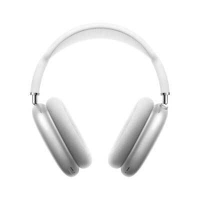 Audífonos Bluetooth AirPods Max Silver