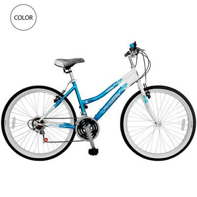 Bicicleta Aro 26 Lahsen BO82615 Dallas
