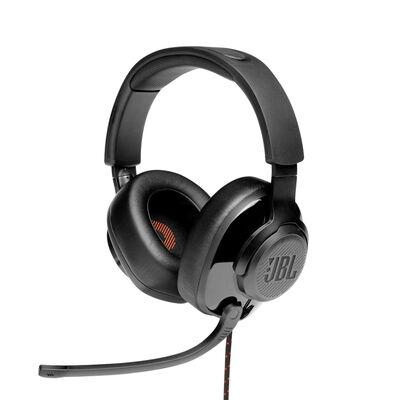 Audífonos JBL Quantum 200 Negros