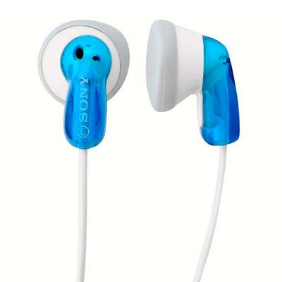 Audífonos Internos Sony E9LP Azules